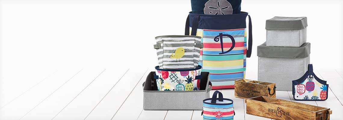 Collection of Thirty-One products