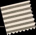 Olive Twill Stripe