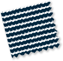 Scallop Stripe