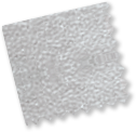 Silver Rubbed Metallic