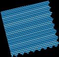 Skinny Stripe