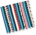 Southwest Stripe