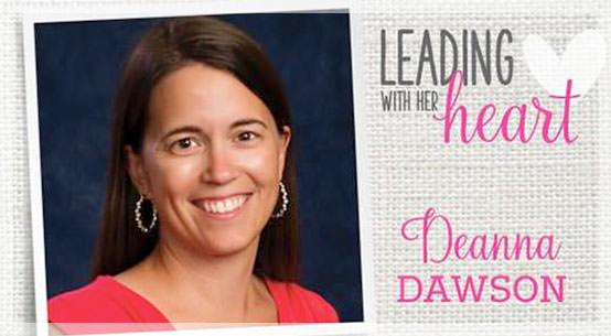 Deanna Dawson