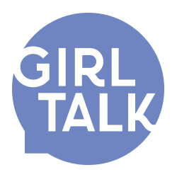 Girl Talk Logo