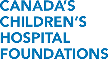 Canada's Children's Hospital Foundation Logo