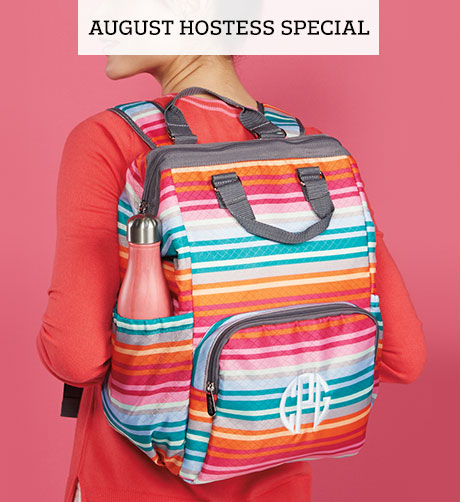 August Hostess Special