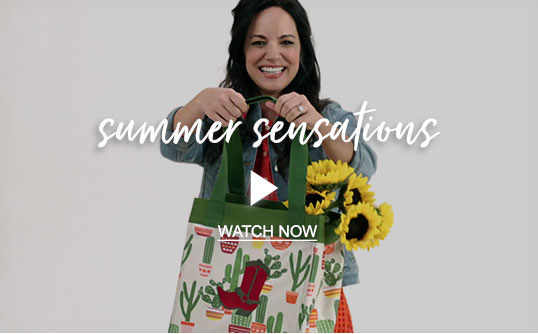 Summer Sensations - Watch Now