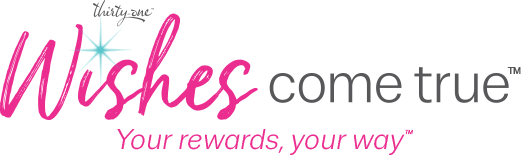 Wishes come true logo