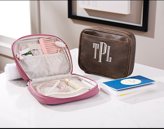 Organizer Zip Case (9412)
