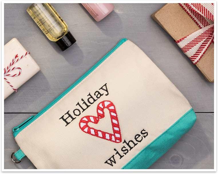 Keep it seasonal bags