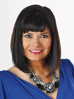 Tricia Edmundson