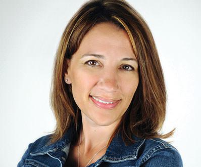 Christina Rupracht