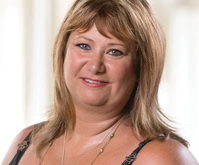 Tracy Storozynsky
