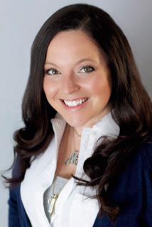 Melissa Wilkinson