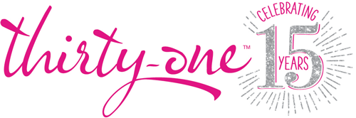 Image result for thirty one logo