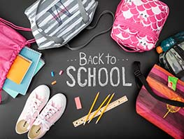 Back to school gifts