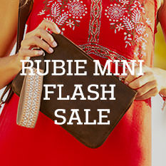 Rubie Mini Flash Sale