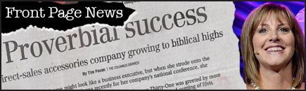 Columbus Dispatch Article