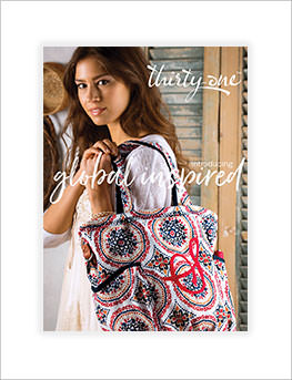 Introducing Global Inspired Catalog cover