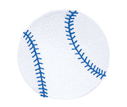Example of a Baseball