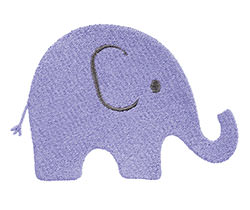 Example of an Elephant