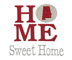 Example of an Our Home Icon-It