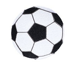 Example of a Soccer Ball