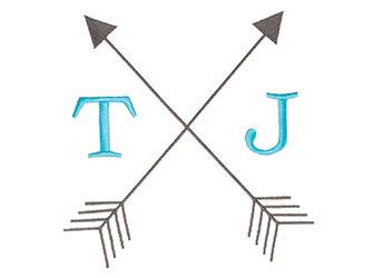 Example of a Double Arrow
