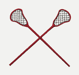 Example of a Lacrosse Sticks