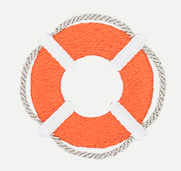Example of a Life Preserver