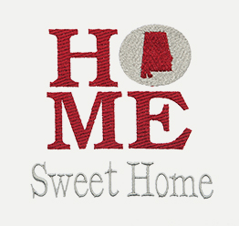 Example of a Our Home Icon-It