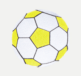 Example of a Soccer