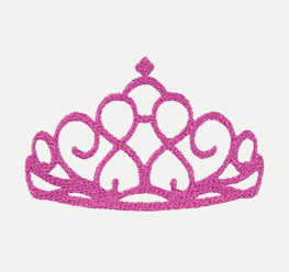 Example of a Tiara
