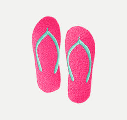 Example of a Flip Flops icon