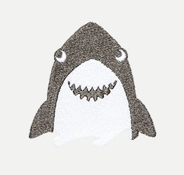 Example of a Shark icon
