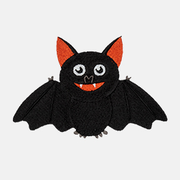 Example of a bat icon-it