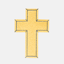 Example of the Cross icon