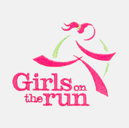 Ejemplo de un Icon-It de Girls on the Run
