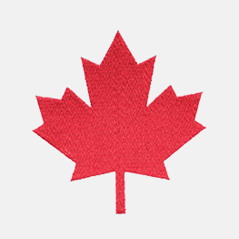 Example of Maple Leaf