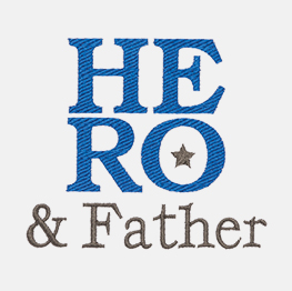Example of a My Hero Icon-It