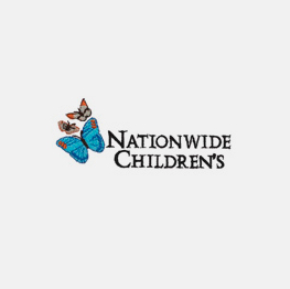 Ejemplo de un Icon-It de logotipo de Nationwide Children's