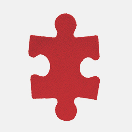 Example of a Puzzle Piece