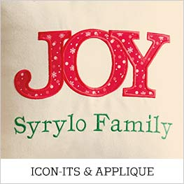 icon-its applique
