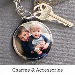 charms & key fobs