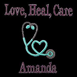Love, Heal, Care