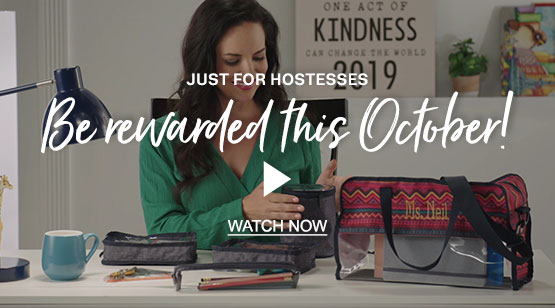 Watch the 'Introducing Fall Hostess Exclusives' video