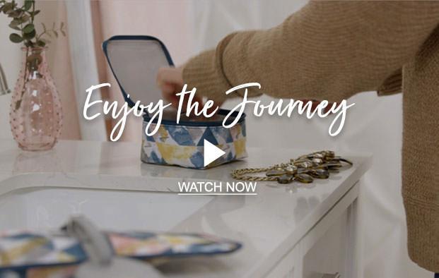 Enjoy the Journey. Watch Now.