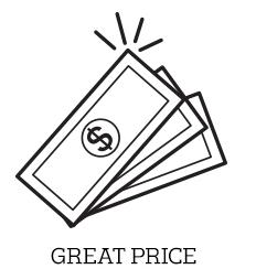 Great Price