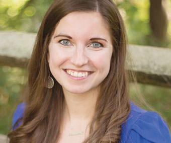 Becky Evans